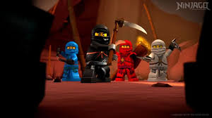 Ninjago Group