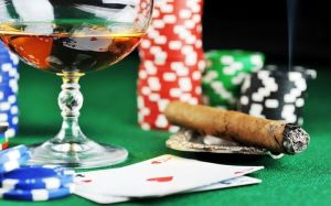 Poker-Cigar